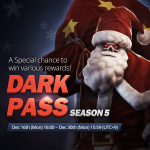 [Event] Bloody Christmas Festival (Dark Pass Season 5)