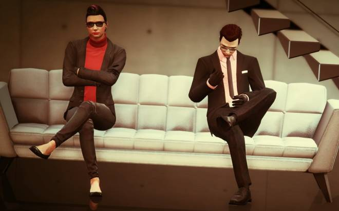 GTA: Looking for Group - The Scarlet Familia Striving family looking for loyal active members image 21