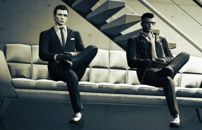 GTA: Looking for Group - The Scarlet Familia Striving family looking for loyal active members image 19