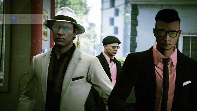 GTA: Looking for Group - The Scarlet Familia Striving family looking for loyal active members image 33