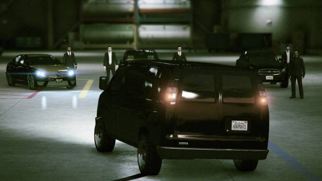 GTA: Looking for Group - The Scarlet Familia Striving family looking for loyal active members image 6