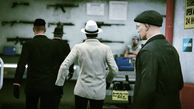 GTA: Looking for Group - The Scarlet Familia Striving family looking for loyal active members image 29