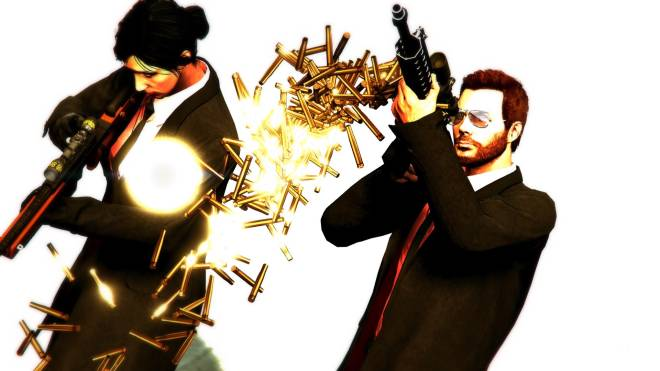 GTA: Looking for Group - The Scarlet Familia Striving family looking for loyal active members image 13