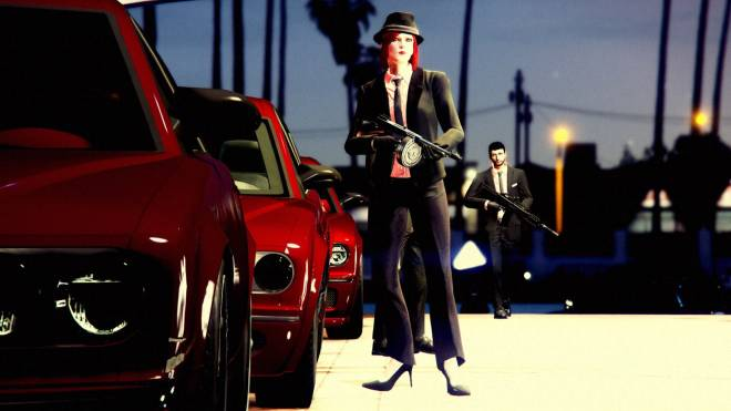 GTA: Looking for Group - The Scarlet Familia Striving family looking for loyal active members image 43