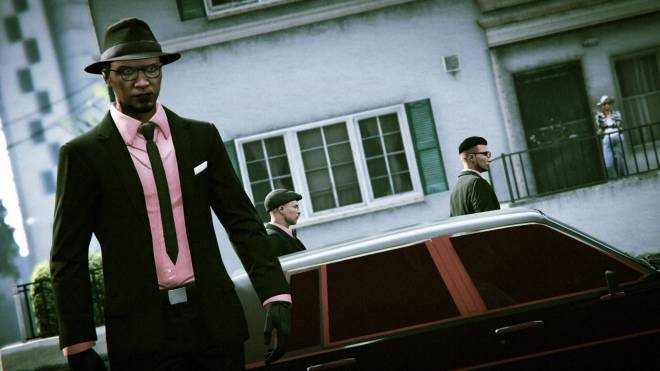 GTA: Looking for Group - The Scarlet Familia Striving family looking for loyal active members image 30