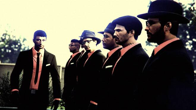 GTA: Looking for Group - The Scarlet Familia Striving family looking for loyal active members image 46