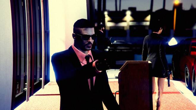 GTA: Looking for Group - The Scarlet Familia Striving family looking for loyal active members image 41