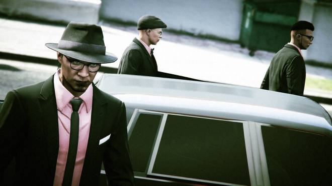 GTA: Looking for Group - The Scarlet Familia Striving family looking for loyal active members image 28