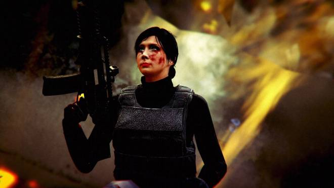 GTA: Looking for Group - The Scarlet Familia Striving family looking for loyal active members image 39
