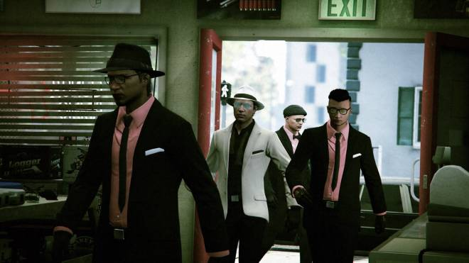 GTA: Looking for Group - The Scarlet Familia Striving family looking for loyal active members image 31