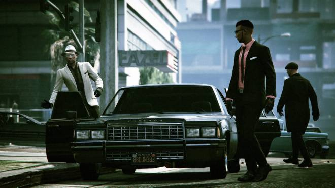 GTA: Looking for Group - The Scarlet Familia Striving family looking for loyal active members image 27
