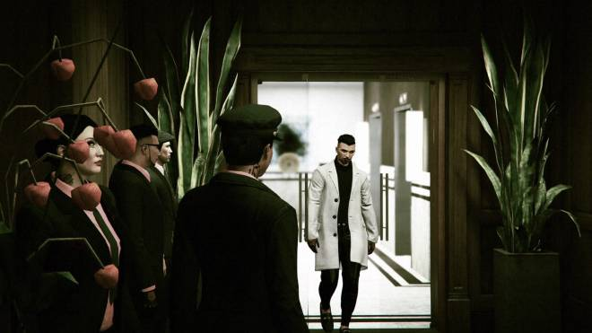 GTA: Looking for Group - The Scarlet Familia Striving family looking for loyal active members image 23