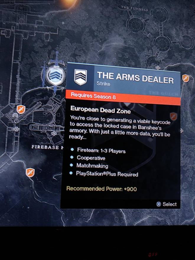 Destiny: General - Thanks for fucking me over bungie image 2