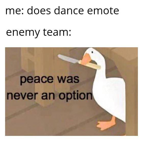 Overwatch: Memes - Every time XD image 1