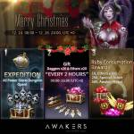 Awaken Christmas Event