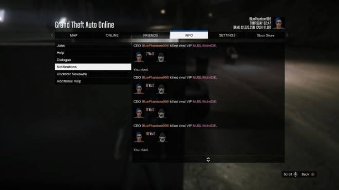 GTA: General - Shit talker destroyed image 2