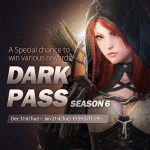 [Event] The Festival of Despair (Dark Pass Season 6)