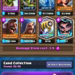 Rate my deck Got to master 1 with it