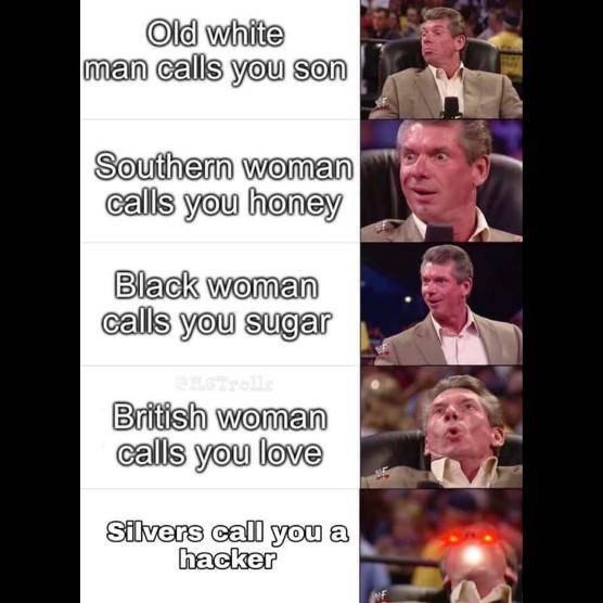 Rainbow Six: Memes - Come at me bro 😂 image 1