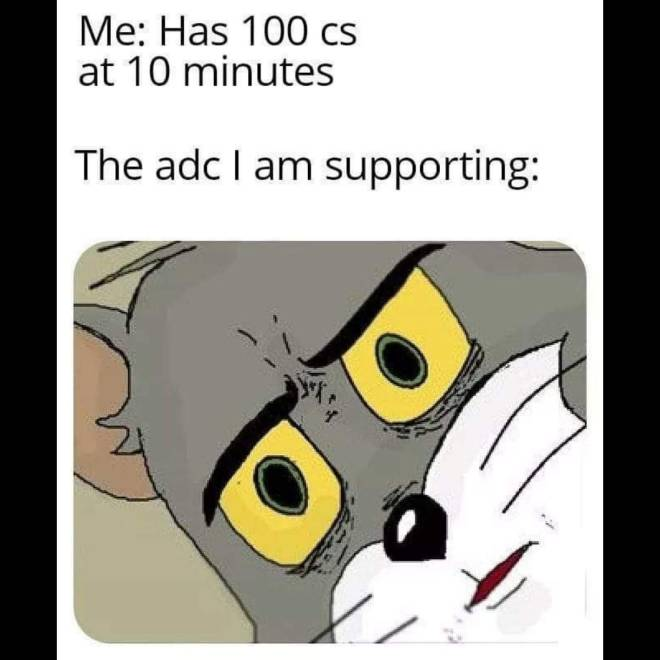 Entertainment: Memes - It be like that sometimes... image 1