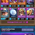 Check my deck out