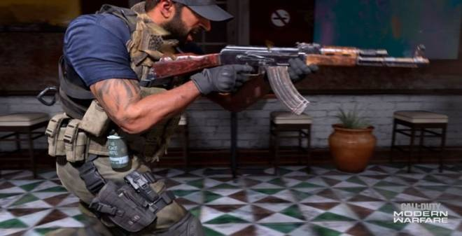 Call of Duty: General - Double XP events and New game mode  image 1