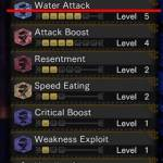 Recommended Armor set in early Iceborne