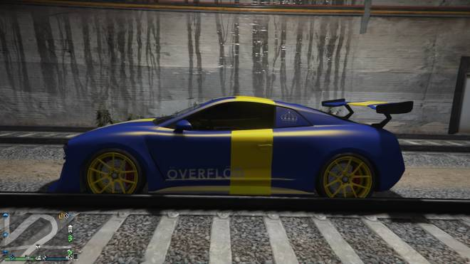 GTA: General - What are you guys thoughts about the new hybrid😁 image 2