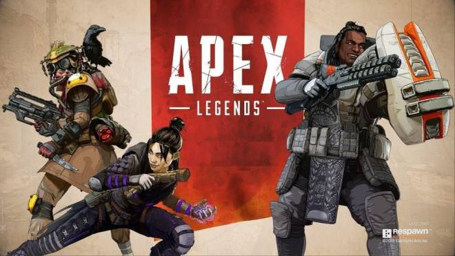 Apex Legends: General - New event coming soon! image 1