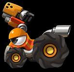 GunboundM: Game Guide: Tanks - Machine-type Tanks image 90