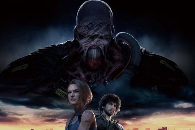 Resident Evil: General - Improved Nemesis AI in Resident Evil 3 Remake image 1