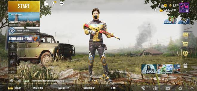 PUBG: Looking for Group - Looking for Group #Mobile #Any Mode image 2