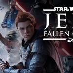 Lightsaber color in Star Wars Jedi: Fallen Order