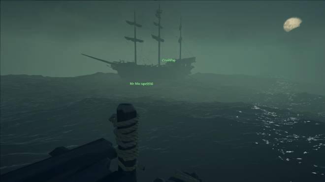 Sea of Thieves: General - Views on views image 12