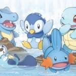 water pokemon :3