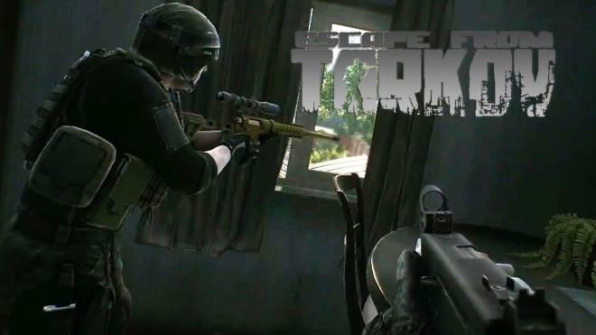 Escape From Tarkov: General - Escape from Tarkov's sudden rise in popularity image 1
