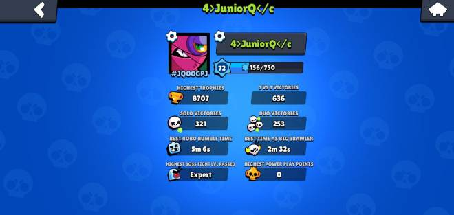 Brawl Stars: Club Recruiting - I need 1 person for brawl ball add me up I'm doing road to green iron man challenge image 1