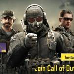 Dont miss it!! Use my invitation code now!! If your not playing this, you're missing out!!