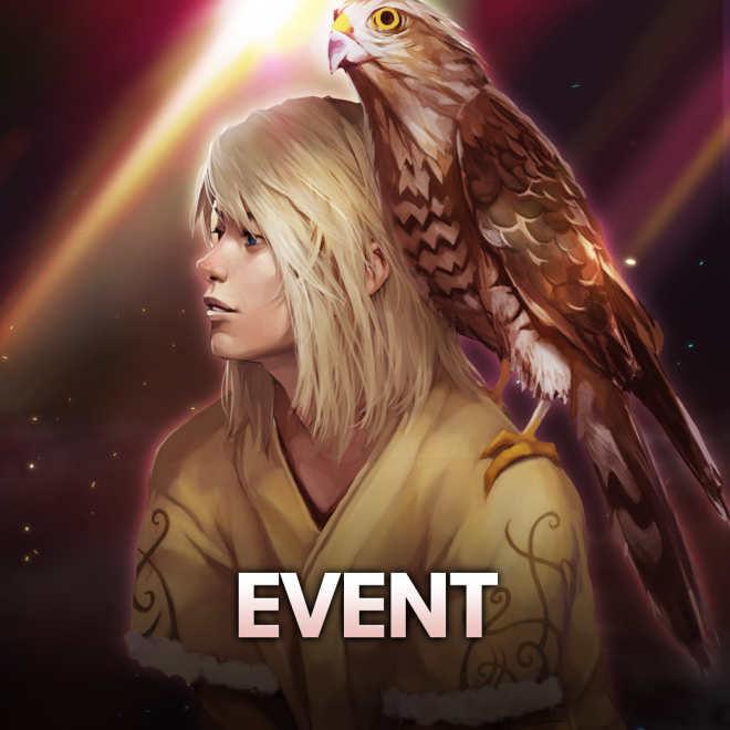 First Summoner: Events - [Event] The Battlefield of Fury ⚔️ image 1