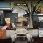 Wallshot Killcam!