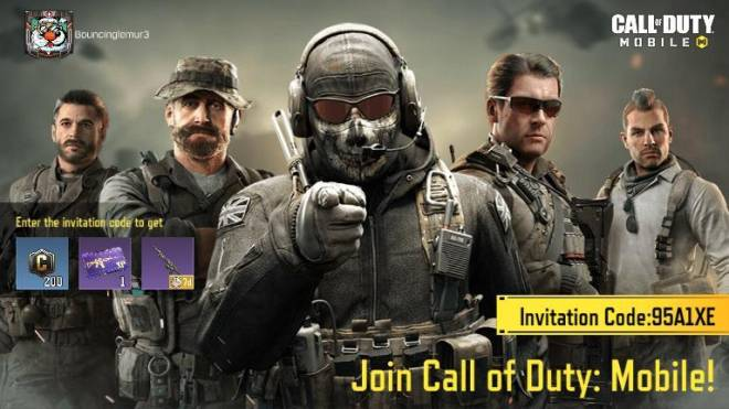 PUBG: Promotions - Come back cod players!! image 2