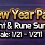 [Limited Offer] Lunar New Year Package 1/21 – 1/27