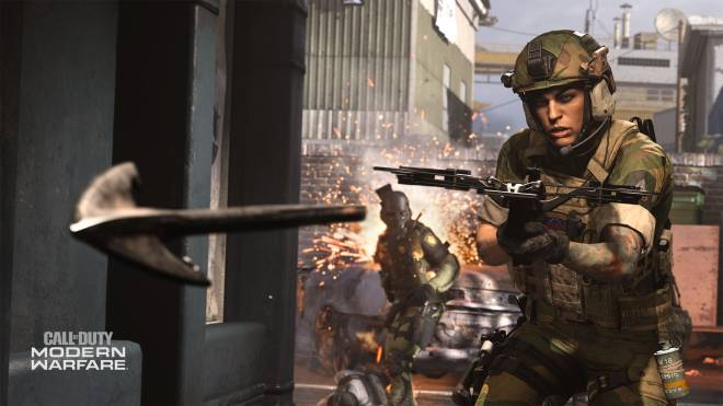 Call of Duty: General - What will be added in upcoming update image 1