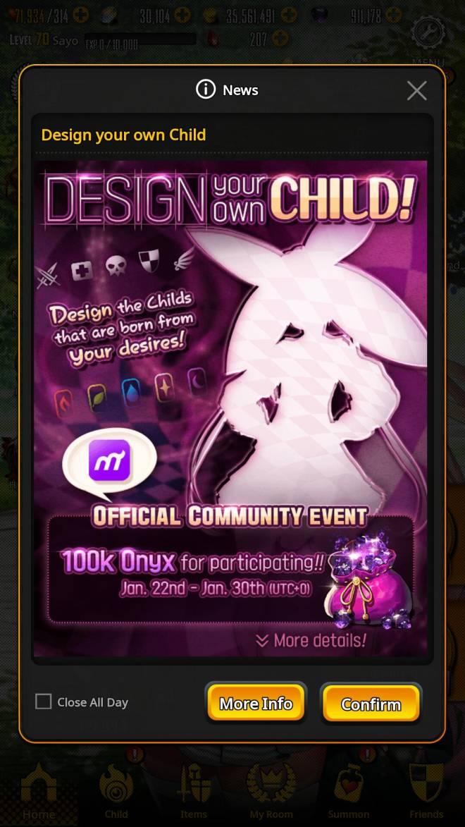 DESTINY CHILD: FORUM - Can I Win? image 2