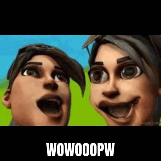 Fortnite: Memes - Lol image 1