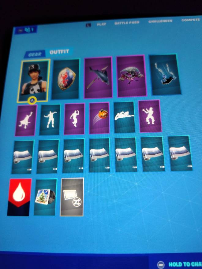 Fortnite: Looking for Group - Looking for Group #Switch #Duos image 2