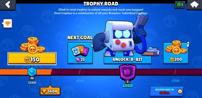 Brawl Stars: General - Could someone help me get to 8 bit I'm so close  image 2
