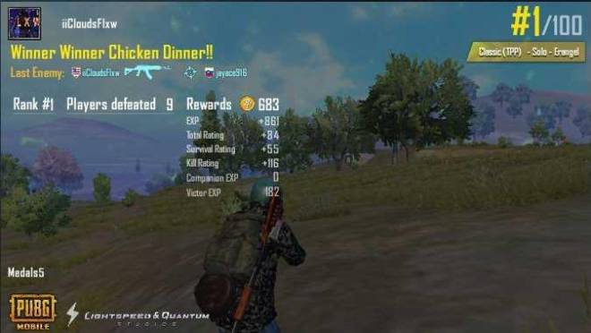 PUBG: PUBG Mobile - Another one image 2