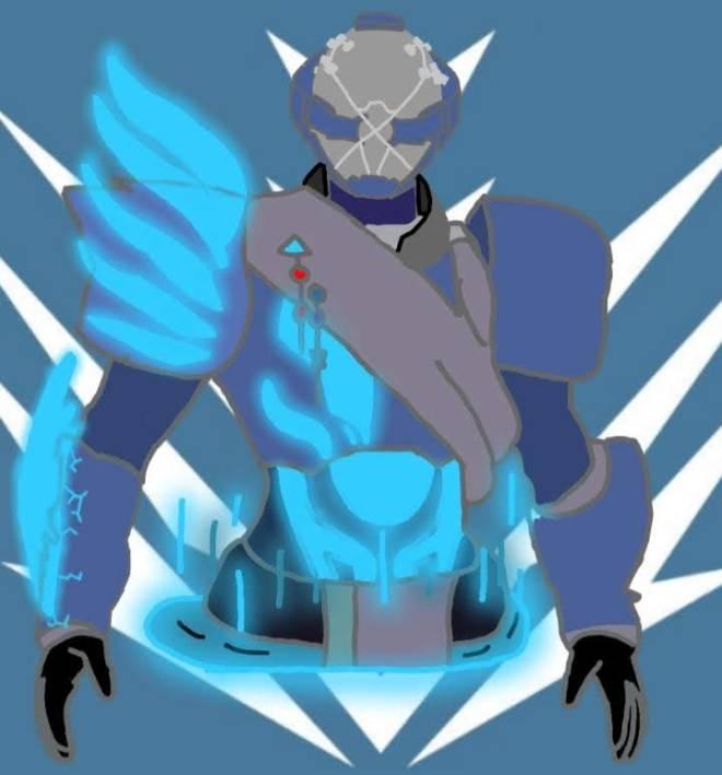 Destiny: General - Destiny armor mix image 1