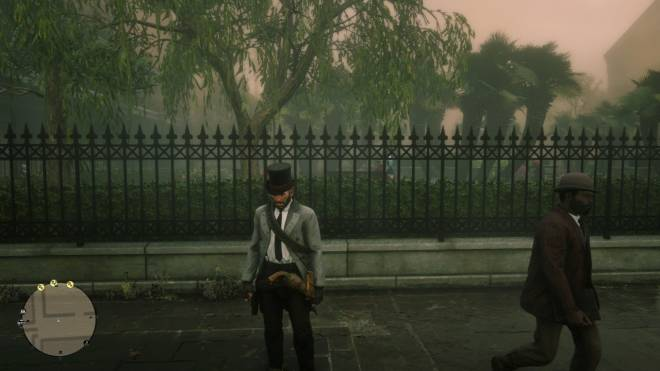 Red Dead Redemption: General - My character In story  image 1